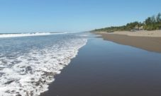 Playa Costa Azul (Sonsonate)
