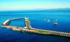 Puertos de El Salvador