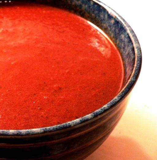 ¿Cómo hacer salsa para pupusas?