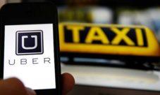 Cómo usar Uber en El Salvador