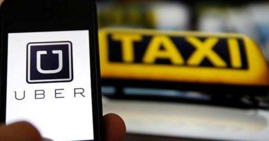 Como usar Uber en El Salvador
