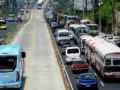 Medios de transporte en El Salvador