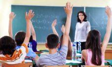 Cuánto gana un profesor en El Salvador