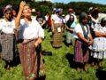 Grupos étnicos de El Salvador