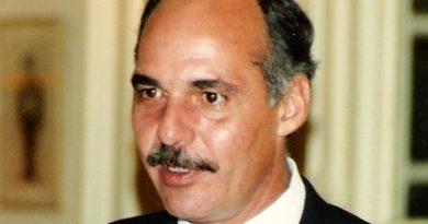 Alfredo Cristiani (biografía)