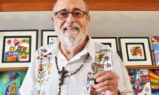 Fernando Llort (biografía)