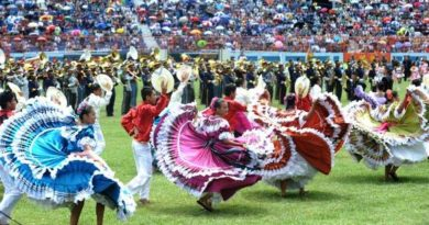 Manifestaciones culturales de El Salvador