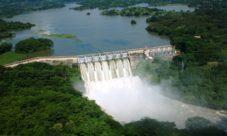 Cómo se genera energía eléctrica en El Salvador