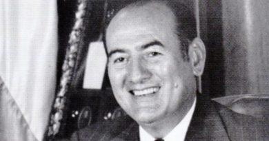 Carlos Humberto Romero (biografía)