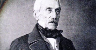 José María San Martín (biografía)