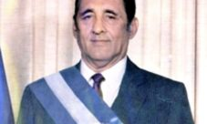 José Napoleón Duarte (biografía)