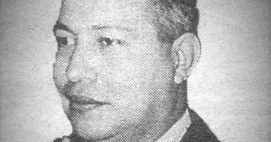 Óscar Osorio (biografía)