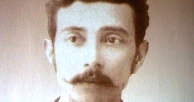 Tomás Regalado (biografía)