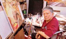 Camilo Minero (biografía)