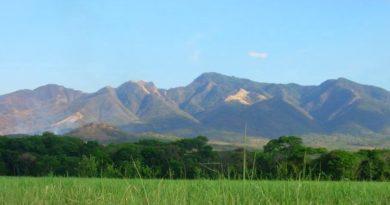 Cerro de Guazapa