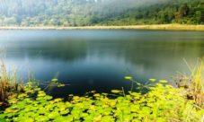Laguna de Las Ninfas, Apaneca