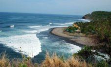 Playa Mizata, La Libertad