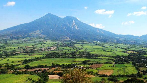 Valle de Jiboa