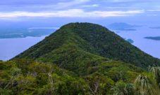 Volcán de Conchagua