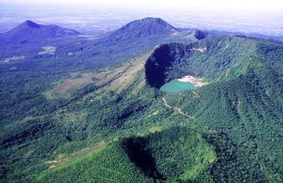 Volcán Tecapa