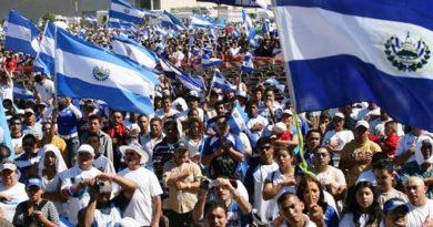 ¿Cuál es el departamento 15 de El Salvador?
