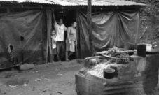 La pobreza en El Salvador