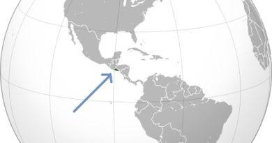 ¿Por qué El Salvador es un país pequeño?