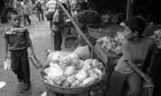 Trabajo infantil en El Salvador: Causas y consecuencias