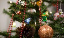 ¿Cómo se celebra la navidad en El Salvador?