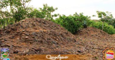 Sitio Arqueológico de Quelepa