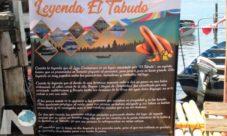 Leyenda del Tabudo