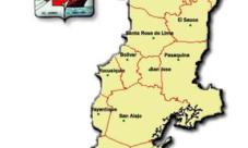 Municipios de La Unión