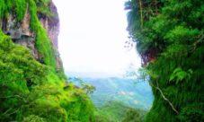Reservas naturales de El Salvador