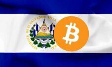El Salvador usará el bitcoin como moneda legal